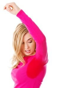 botox to stop excessive sweating